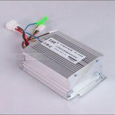 Bürstenmotor Controller Steuereinheit 36V 500W Elektro Scooter