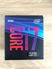 Intel Core i7 9700 3.00GHz LGA 1151 Processor 3 of 5