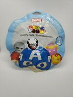 Marvel Tsum Tsum Figures Series 4 Mystery Pack Blind Bag New