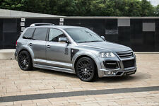 Volkswagen Touareg MK1 (VW) wide body kit | SR66 Suhorovsky Design