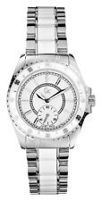GUESS GC 29005l3 Sport Class Lady Women's Watch Silver Stainless Steel Band