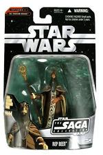 STAR WARS Saga Collection Rep Been Action Figure