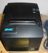 SNBC BTP-R980III POS THERMAL RECEIPT PRINTER - ETHERNET/USB/SERIAL PORT -
