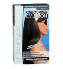 3 J.F. Lazartigue Colouring Emulsion for Grey Hair ~ Chestnut ~ 2 oz each No Box
