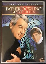 Father Dowling Mysteries: The First Season (DVD, 2012, 2-Disc Set)