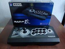 Hori RAP4 arcade stick for PS4/PS3