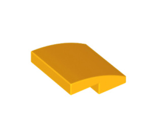 LEGO: Curved Slope Brick 2 X 2 X 2/3 ( 15068 ). X10. Various Colours. New.