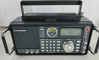 Grundig Satellit 750 AM FM SW  Communication Receiver Parts repair
