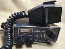 Jcpenny Cb Transceiver Pinto 23 Channel Transceiver~ Working Very Nice !