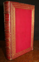 1890s Cruden's Concordance of the Old and New Testaments Bound by Sotheran