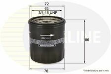 Oil Filter FOR TOYOTA PREVIA I 2.4 93->97 CHOICE2/2 MPV Petrol R1 R2 Comline