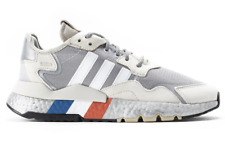 New Adidas Originals Ultra Nite Jogger FV4280  Silver Running Boost USA Shoes