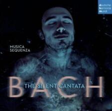 Johann Sebastian Bach - The Silent Cantata - CD NEU OVP