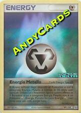 SCAN - ENERGIA METALLO 107/113 - REVERSE HOLO SPECIE DELTA - POKEMON - ANDYCARDS
