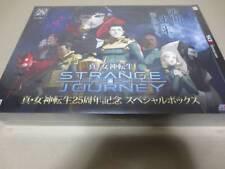Shin Megami Tensei DEEP STRANGE JOURNEY 25th Anniversary Special Box 3DS New