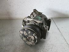 RENAULT CLIO 2 COMPRESSORE CLIMA BJ 2002 1,2l 55kw 8200037058 SANDEN