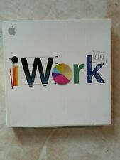 Apple iWork 09 Mac DVD-ROM Family Pack - (MB943Z/A)