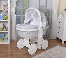 baby stubenwagen g nstig kaufen ebay. Black Bedroom Furniture Sets. Home Design Ideas