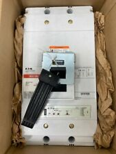 New - Eaton Cutler Hammer Ngs312032E 1200 Amp Lsi Functions 50kAic rated