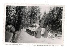 (v26) Russland 1942 SDkfz russ. Panzer tank Sturmgeschütz T34 Beute? Kämpfer