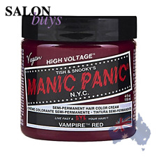 Manic Panic Classic Hair Colour 118ml Vampire Red