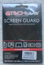 Techgear Clear LCD Screen Protector for Samsung Galaxy Ace 3 S7270 - Pack of 3