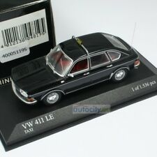 MINICHAMPS VW 411 TAXI 400051195