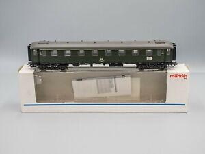 Marklin #4375 HO Scale DR (DDR) Express Train 1st Class Passenger Coach  - Boxed
