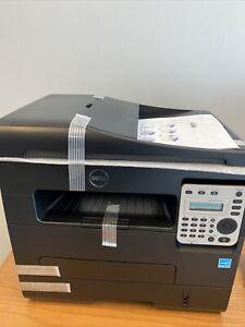Refurbished DELL B1265dnf Laser printer MFP Copy Fax Scan MFP w/NEW Toner