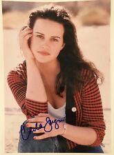 Carla Gugino Signed Autographed 8x10 Photograph