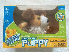 "Zhu Zhu Puppy Booley Brand New In Box ""Very Rare & Retired"""
