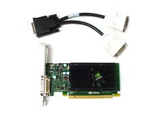 Dell nVidia NVS 315 1Gb PCI-E Dualhead Dual Monitor Graphics Card DVI NEW
