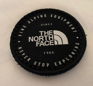 THE NORTH FACE patch Authentic