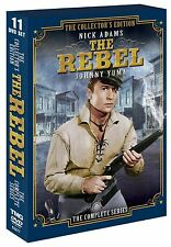 The Rebel Complete Western TV Series Seasons 1 & 2 DVD Collector Edition Box Set