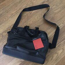 Moleskine Classic Utility Bag - Black, Brand New! Business