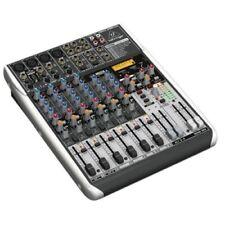Analoge Studio/Aufnahme Pro-Audio Mixer mit Kopfhörerausgang