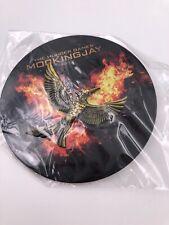 The Hunger Games MockingJay Part 2 Pin (F1)