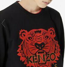 Kenzo Tiger Logo Men's SweatShirt