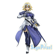 Fate/Apocrypha Jeanne d'Arc Ruler Character SPM Prize Figure Statue Collection