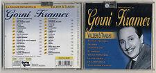 Cd la grande orchestra di GORNI KRAMER Valzer & Tanghi PERFETTO 1990