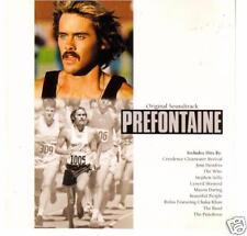Prefontaine - 1997 - Original Movie Soundtrack-11 Track-CD