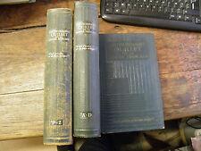 dictionnaire quillet de la langue française en 3 volumes