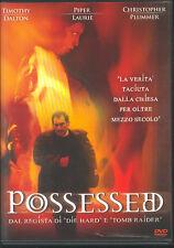 POSSESSED - DVD (USATO EX RENTAL)