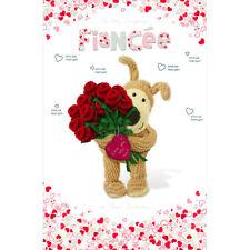 Boofle Fiancee Happy Birthday Greeting Card Cute Range Greetings Cards
