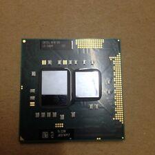 Intel Core i5 580M Mobile 2.66GHz 3M Cache Laptop CPU Processor