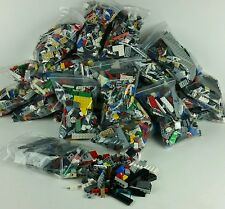 Half Pound (1/2 lbs) lot of Random Clean Used Genuine LEGO Bricks Parts Pieces