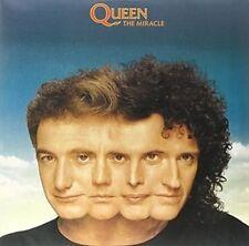 The Miracle by Queen (LP Vinyl, 2015, Virgin EMI)