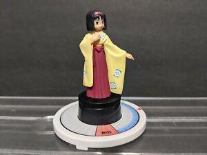 Erika - Pokemon Trading Figure Game TFG Unreleased Set!!! Very rare