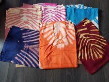Somalisch Baati Dresses-Cotton Stoff Feels Weich auf der Skin-Select Farben