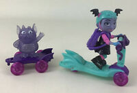 Vampirina Spooky Scooter Playset Gregoria Figure Disney Junior 2020 Just Play